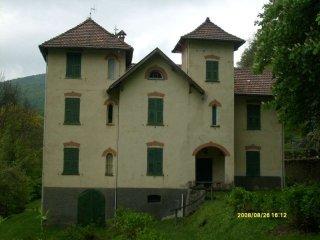 Foto 1 di Villa Tiglieto