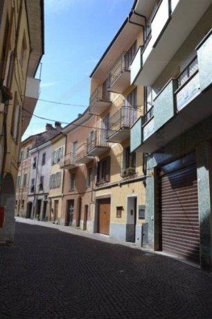 Foto 7 di Quadrilocale via Camillo Benso di Cavour 46, Garessio