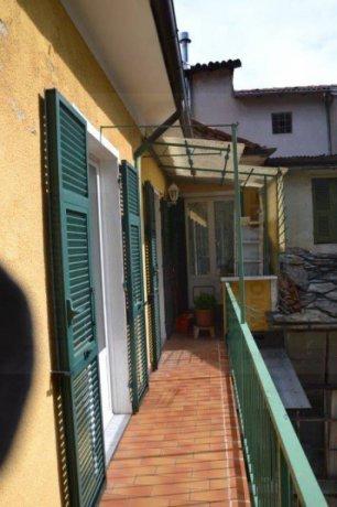 Foto 13 di Quadrilocale via Camillo Benso di Cavour 46, Garessio