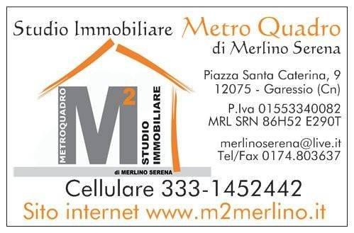 Foto 18 di Quadrilocale via Camillo Benso di Cavour 46, Garessio