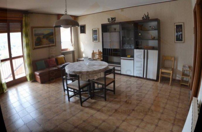 Foto 1 di Bilocale via Calizzano 2, Garessio