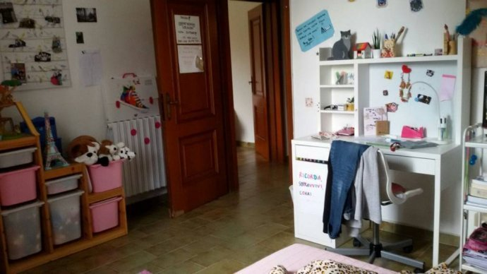 Foto 7 di Appartamento via Castel Leone, San Cesario Sul Panaro