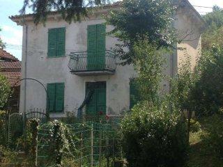 Foto 1 di Casa indipendente San Bartolomeo, Mongiardino Ligure