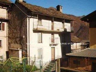 Foto 1 di Rustico / Casale VALLE CANNOBINA, Gurro