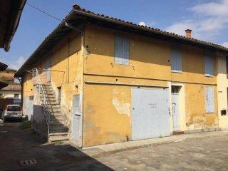 Foto 1 di Villa via Fosse 15, Minerbio
