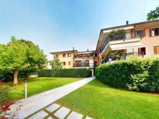 Foto 1 di Appartamento via Santa Barbara, Treviso