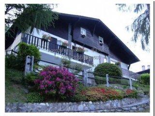 Foto 1 di Villa strada Provinciale 64 20, frazione Trarego, Trarego Viggiona