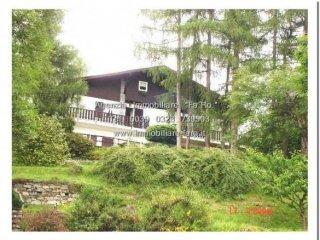 Foto 1 di Villa lago maggiore, frazione Trarego, Trarego Viggiona