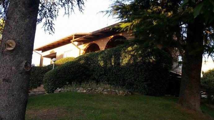 Foto 3 di Villa via Vignolese, Spilamberto