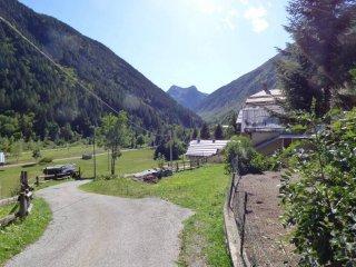 Foto 1 di Villa Frazione Bagni di Vinadio, frazione Bagni Di Vinadio, Vinadio