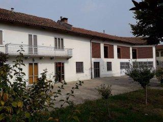 Foto 1 di Rustico / Casale SP12c, frazione Poccola, Tigliole