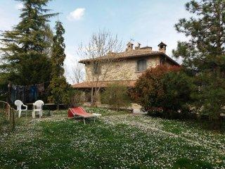 Foto 1 di Villa Meldola