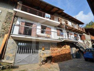 Foto 1 di Casa indipendente Borgata Carrieri 9, Pinasca