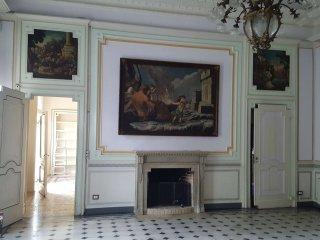 Foto 1 di Villa strada del bellardo 104, Torino (zona Precollina, Collina)