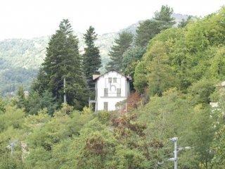 Foto 1 di Villa via Bobbio, Torriglia
