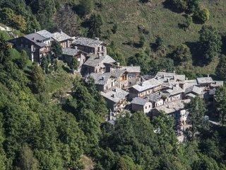 Foto 1 di Rustico / Casale Borgata Valliera, Castelmagno, Castelmagno