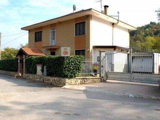Foto 1 di Villa via Al Campo, frazione Grange, Front