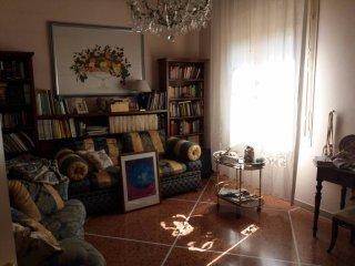 Foto 1 di Trilocale via Giovanni Cerbai 1, Bologna (zona Costa Saragozza/Saragozza)