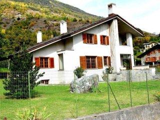 Foto 1 di Villa Località Vergnod, Saint Pierre