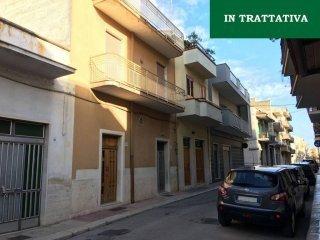 Foto 1 di Palazzo / Stabile via Ludovico Muratori 58, Andria