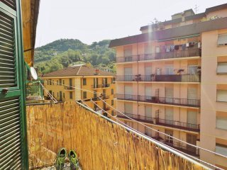 Foto 1 di Quadrilocale via Natale Gallino, Genova (zona Pontedecimo)