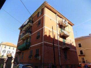 Foto 1 di Trilocale via Campo di Tiro, Genova (zona Pontedecimo)