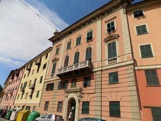 Foto 1 di Trilocale via Paolo Anfossi, Genova (zona Pontedecimo)