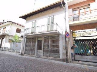 Foto 1 di Quadrilocale via Torino 83, Sant'antonino Di Susa