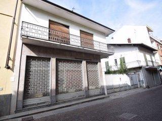 Foto 1 di Quadrilocale via Torino 81, Sant'antonino Di Susa