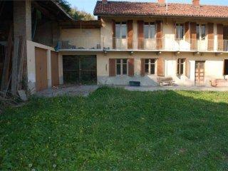 Foto 1 di Rustico via Caudana, Castiglione Torinese