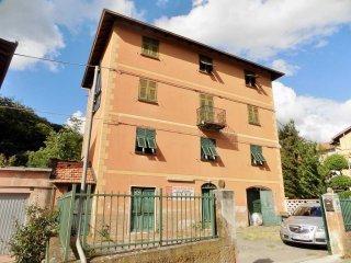 Foto 1 di Quadrilocale via Pian del Mulino, frazione Piccarello, Sant'olcese