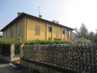 Foto 1 di Trilocale viale Alcide De Gasperi, Bologna (zona Borgo Panigale)