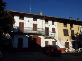 Foto 1 di Porzione di casa Via Umberto I 18, Villar Focchiardo