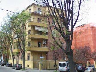 Foto 1 di Trilocale via degli Orti, Bologna (zona Murri)