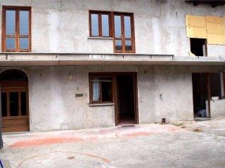 Foto 1 di Rustico / Casale via Renzo Scognamiglio 53, frazione Argentera, Rivarolo Canavese