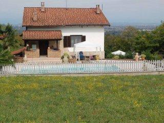 Foto 1 di Villa Località Tabbia, Verrua Savoia