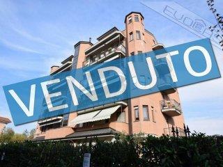 Foto 1 di Appartamento via Bogliette 4, Pinerolo