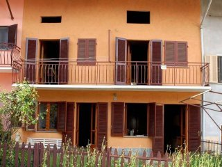 Foto 1 di Villetta a schiera Barbania