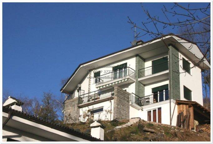 Foto 2 di Villa via Pian di Sole, Premeno