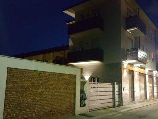Foto 1 di Bilocale via Cavour, Settimo Torinese