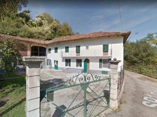 Foto 1 di Rustico / Casale via Cesare Battisti 2, Piea