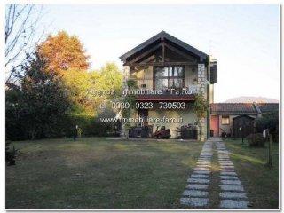 Foto 1 di Villa strada Provinciale Feriolo-Fondotoce, Baveno