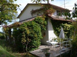 Foto 1 di Villa via Villa di Cedrecchia, San Benedetto Val Di Sambro