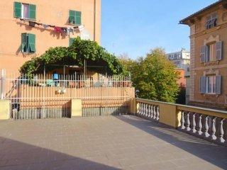 Foto 1 di Appartamento via Federico Gattorno, Genova (zona Cornigliano)