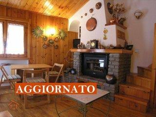 Foto 1 di Quadrilocale Route Barmasc 19, frazione Antagnod, Ayas