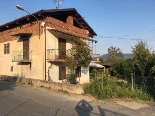 Foto 1 di Rustico / Casale via Tre Denti, Giaveno