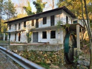 Foto 1 di Casa indipendente via Adolfo Ghella, Colleretto Castelnuovo