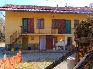 Foto 1 di Rustico / Casale Stradale Torino 2, frazione San Pietro, Corio