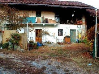 Foto 1 di Rustico / Casale strada Lombardore, Leinì