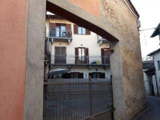 Foto 1 di Trilocale via Montegrappa 6, Dronero